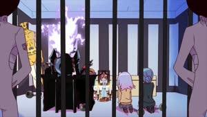 Rating: Safe Score: 7 Tags: akira_amemiya animated effects presumed smoke uchuu_patrol_luluco User: PurpleGeth