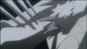 Rating: Safe Score: 10 Tags: animated debris d.gray-man effects fighting lightning nozomu_abe smoke sparks User: paeses