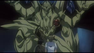 Rating: Safe Score: 35 Tags: animated escaflowne_(movie) kazuchika_kise mecha morphing the_vision_of_escaflowne User: MMFS