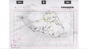 Rating: Safe Score: 33 Tags: genga illustration layout little_witch_academia production_materials shuhei_handa User: MMFS