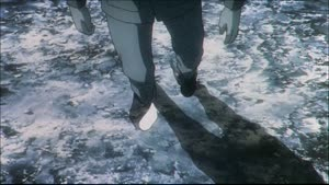 Rating: Safe Score: 27 Tags: animated artist_unknown cowboy_bebop cowboy_bebop_the_movie walk_cycle User: magic