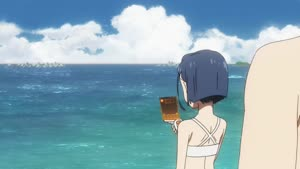Rating: Safe Score: 1 Tags: animated artist_unknown character_acting darling_in_the_franxx effects hair liquid User: Ashita