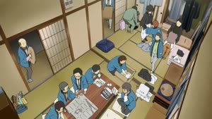 Rating: Safe Score: 23 Tags: animated artist_unknown crowd hyouka User: Ashita