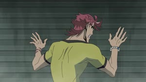 Rating: Safe Score: 4 Tags: animated artist_unknown character_acting kiznaiver User: Bloodystar