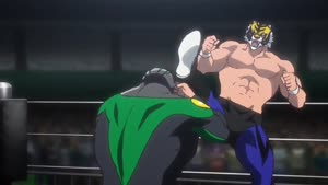 Rating: Safe Score: 6 Tags: animated fighting presumed ryo_onishi smears sports tiger_mask tiger_mask_w User: Ashita
