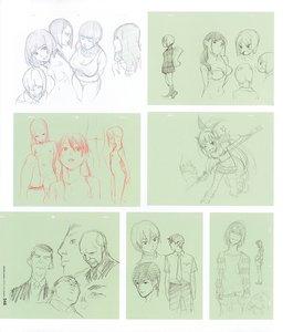 Rating: Explicit Score: 3 Tags: atsushi_nishigori illustration User: noanimefansthx