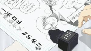 Rating: Safe Score: 13 Tags: animated artist_unknown effects liquid nichijou User: Ashita