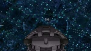 Rating: Safe Score: 8 Tags: animated effects explosions gundam mecha mobile_suit_gundam_unicorn smoke toshio_kobayashi_(snipes) User: Kraker2k