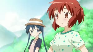 Rating: Safe Score: 18 Tags: animated artist_unknown character_acting effects kiniro_mosaic liquid smears User: WcDuck