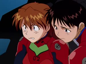 Rating: Safe Score: 41 Tags: animated character_acting hidenori_matsubara neon_genesis_evangelion User: KamKKF