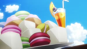 Rating: Safe Score: 118 Tags: animated character_acting dragon_ball_series dragon_ball_super dragon_ball_super:_broly food yukihiro_urata User: Ajay
