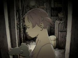 Rating: Safe Score: 159 Tags: animated character_acting fluximation morphing tatsuyuki_tanaka User: paeses
