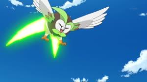 Rating: Safe Score: 12 Tags: animated artist_unknown creatures effects fighting impact_frames pokemon pokemon_sun_&_moon smoke User: Ashita