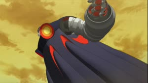 Rating: Safe Score: 7 Tags: animated artist_unknown cgi creatures effects explosions mecha top_wo_nerae_2!_diebuster User: MMFS