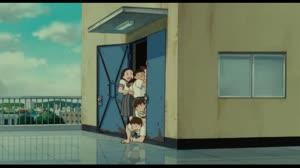Rating: Safe Score: 6 Tags: animated character_acting crowd megumi_kagawa whisper_of_the_heart User: dragonhunteriv