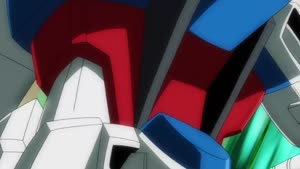 Rating: Safe Score: 15 Tags: animated fighting gundam gundam_build_fighters junichi_hayama mecha User: Kraker2k