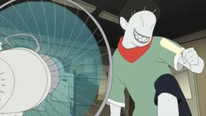Rating: Safe Score: 9 Tags: animated character_acting effects shingo_yamashita tatami_galaxy User: Ashita