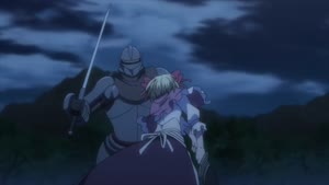 Rating: Safe Score: 0 Tags: animated artist_unknown effects fighting smoke ulysses:_jeanne_d'arc_to_renkin_no_kishi User: jack2002s