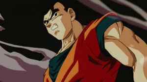 Rating: Safe Score: 131 Tags: animated debris dragon_ball_series dragon_ball_z dragon_ball_z_13:_dragon_fist_explosion!! effects explosions fighting fire impact_frames smoke toshiyuki_kanno User: ken