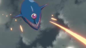 Rating: Safe Score: 21 Tags: animated beams creatures effects eureka_seven_-_hi-evolution eureka_seven_series explosions fighting hideki_kakita impact_frames mecha User: Ashita