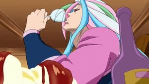 Rating: Safe Score: 10 Tags: animated character_acting food nishiki_itaoka presumed toriko User: Ashita