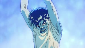 Rating: Safe Score: 172 Tags: animated background_animation debris effects fighting smoke yoshinori_kanada yu_yu_hakusho yu_yu_hakusho_the_movie_poltergeist_report User: PurpleGeth