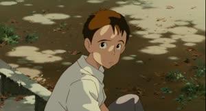 Rating: Safe Score: 2 Tags: animated character_acting shinsaku_sasaki whisper_of_the_heart User: dragonhunteriv