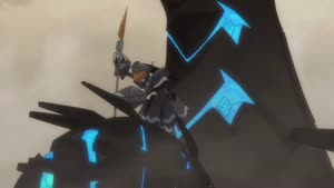 Rating: Safe Score: 28 Tags: animated creatures darling_in_the_franxx effects fighting kenji_sawada liquid mecha presumed sparks User: Bloodystar