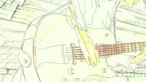 Rating: Safe Score: 31 Tags: animated effects fire genga norifumi_kugai smears space_dandy User: liborek3