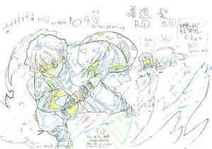 Rating: Safe Score: 48 Tags: genga kimetsu_no_yaiba nozomu_abe presumed production_materials User: arekkusu