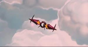 Rating: Safe Score: 18 Tags: animated effects explosions fire nausicaä_of_the_valley_of_the_wind vehicle yoshinori_kanada User: sakupig