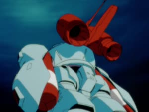 Rating: Safe Score: 141 Tags: animated beams effects explosions gundam liquid mecha missiles mitsuo_iso mobile_suit_gundam_0080_war_in_the_pocket smoke User: Ashita