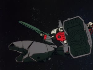 Rating: Safe Score: 12 Tags: animated effects explosions ichiro_itano macross_saga mecha missiles presumed the_super_dimension_fortress_macross vehicle User: dragonhunteriv