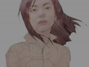 Rating: Safe Score: 6 Tags: animated artist_unknown fabric fluximation hair User: paeses
