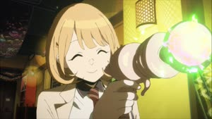 Rating: Safe Score: 15 Tags: animated character_acting occultic;nine ryosuke_nishii smears User: Marketani