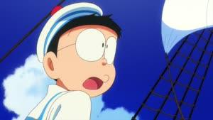 Rating: Safe Score: 6 Tags: animated artist_unknown doraemon doraemon_(2005) doraemon:_nobita's_treasure_island rotation User: Ashita