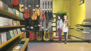 Rating: Safe Score: 13 Tags: animated character_acting k-on! yuichi_itou User: chii