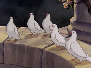 Rating: Safe Score: 1 Tags: animals animated creatures milt_kahl snow_white_and_the_seven_dwarfs western User: Ashita