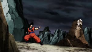 Rating: Safe Score: 79 Tags: animated background_animation beams dragon_ball_series dragon_ball_super effects explosions fighting flying presumed rotation ryo_onishi smears smoke User: Ajay