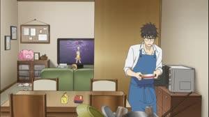 Rating: Safe Score: 81 Tags: amaama_to_inazuma animated character_acting food keisuke_kobayashi presumed takaaki_wada User: HachiKirra