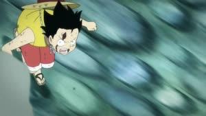 Rating: Safe Score: 137 Tags: animated background_animation debris effects fighting impact_frames naohiro_shintani one_piece one_piece_3d2y rotation running smoke User: Ashita