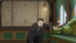 Rating: Safe Score: 16 Tags: animated character_acting fabric presumed princess_principal ryouma_ebata User: Ashita