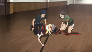 Rating: Safe Score: 15 Tags: animated artist_unknown creatures debris effects lightning morphing smears smoke yozakura_quartet yozakura_quartet_hana_no_uta User: KamKKF