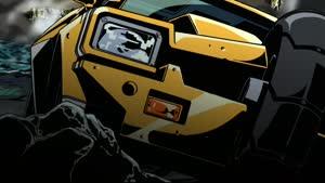 Rating: Safe Score: 6 Tags: animated effects redline smoke vehicle yuichiro_hayashi User: dragonhunteriv