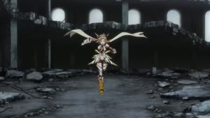 Rating: Safe Score: 16 Tags: animated debris effects fighting senki_zesshou_symphogear senki_zesshou_symphogear_gx smoke sparks toshiharu_sugie User: SakugaDaichi