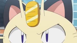 Rating: Safe Score: 9 Tags: animated creatures effects impact_frames masaaki_iwane pokemon pokemon_sun_&_moon User: Ashita