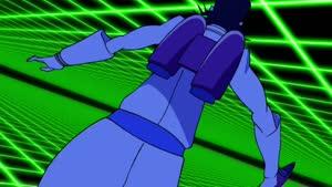 Rating: Safe Score: 32 Tags: animated beams effects presumed space_dandy toshiyuki_sato User: liborek3