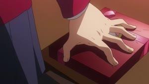 Rating: Safe Score: 48 Tags: animated character_acting hiroshi_tomioka running smears toradora User: Jarmel