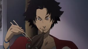 Rating: Safe Score: 15 Tags: animated artist_unknown character_acting samurai_champloo User: ken