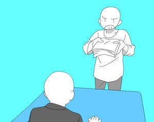 Rating: Safe Score: 90 Tags: animated character_acting sachi_suzuki web User: nicodoll
